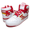 "ETONIC AKEEM THE DREAM OG ""AKEEM OLAJUWON"" wht/red× Etonic EML14F-01画像"