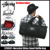 STUSSY × Herschel Cities Small Duffle Bag 134108画像