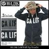 HiLDK Calif Full Zip Hoodie LDP5593画像
