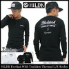 HiLDK Everlast With Tradition Thermal L/S Henley LDL5493画像