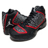NIKE AIR JORDAN XX9 blk/wht-g.red 695515-023画像