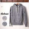 Jackman JM7740 SWEAT PARKA画像