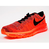 """NIKE FLYKNIT MAX """"LIMITED EDITION for RUNNING FLYKNIT"""" ORG/BLK 620469-601画像"""