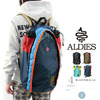 ALDIES BEHAVIOR RUCK 41388画像