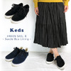 Keds #241 MAIN SAIL 2 Lady's Suede Sneaker画像