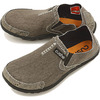 Cushe M SLIPPER GREY/WAVE TRIM UM01249B画像