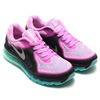 NIKE WMNS AIR MAX 2014 LIGHT MAGENTA/REFLECT SILVER/HYPER TURQ 621078-504画像