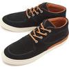 Pointer Footwear Mathieson Moc Jet Black/Autumn画像