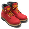 Cat Footwear COLORADO RED DAHLIA P717693画像