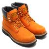 Cat Footwear COLORADO BURNT ORANGE P717690画像