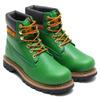 Cat Footwear COLORADO GREEN P307013画像