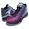 "NIKE AIR JORDAN XX9 ""Riverwalk"" pnk/wht-trpcl t.blk 695515-625画像"