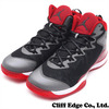 NIKE x SLAM DUN JORDAN SUPER.FLY 3 X SLAM DUNK BLACK/VARSITY RED-WHITE 718154-005画像