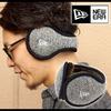 NEW ERA EAR MUFF HARRIS-TWEED-CHC/WHT N0021712画像