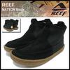 REEF MATTON Black RF14B-HUL148画像