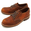 CHIPPEWA 4-inch service oxfords shoes TAN 1901M78画像