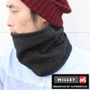 MILLET HEAT FLEECE NECK GATER MIV1214画像
