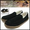 REEF ALO Black RF14B-HUL149画像
