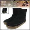 REEF WAIMEA 2 Black RF14B-HUL147画像