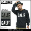 HiLDK Calif Crew Sweat LDS5663画像