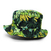 FITTED HAWAII MAI'A BUCKET HAT FTH017画像