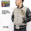 Whitesville AWARD JACKET SEMI DECORATION WV13080画像