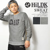 HiLDK SWEAT CALIF LDS5663画像