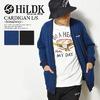 HiLDK CADIGAN L/S -broadway- HZF156画像