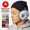 Marmot HEAT NAVI Ear Warmer MJA-F3356A画像