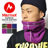 Marmot Fleece Neck Gaiter MJA-F4331画像