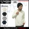 HOSU × UMBRO Boa Fleece L/S V-Neck HOS3498A画像