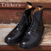 Tricker's Grassmere BLACK M6895画像