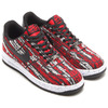 NIKE LUNAR FORCE 1 14 JACQ QS GYM RED/BLACK 715733-600画像