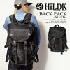 HiLDK BACK PACK -STUDS-画像