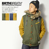 BRTH BREATH HOOD MODS 2WAY STADIUM JACKET 555586004画像
