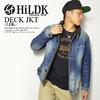 HiLDK DECK JKT -LDK- LDF5163画像