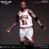 ENTERBAY REAL MASTERPIECE NBA COLLETION Dennis Rodman 1/6 SCALE画像