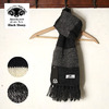 BLACK SHEEP WOOL MUFFLER SS06画像