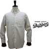 DAPPER'S Due-Bottoni Button Down Work Shirts Lot1035画像