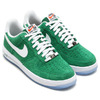 NIKE LUNAR FORCE 1 14 PINE GREEN/WHITE 654256-300画像