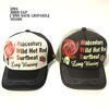 MWS MESH CAP 「MWS BACK LEOPARD」 1015400画像