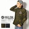 HiLDK CORDUROY SHIRT L/S -broadway- LDF5293画像