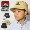 BEN DAVIS BUCKET HAT EMBROIDERY BDW-9410A画像