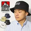BEN DAVIS BUCKET HAT EMBROIDERY BDW-9411A画像