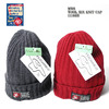 MWS WOOL MIX KNIT CAP 1114403画像