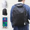 MEI B/W DAYPACK MEI-151011画像