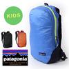 patagonia Kids' Lightweight Pack 15L 48075画像