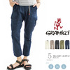 GRAMICCI MILITARY CROPPED PANTS GMP-15S014画像