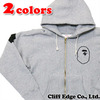 A BATHING APE CHAMPION VERY APE HW ZIP HOODIE画像