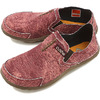 Cushe M SLIPPER RED HOFFMAN UM01352B画像